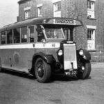 Stevensons Buses