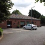 Bramshall Village Hall