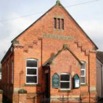 Stramshall Chapel
