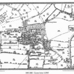 Stramshall Map 1881