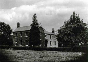 Stramshall Old Vicarage