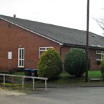Stramshall Village Hall